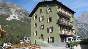 Apartment in Turripiano