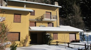 Apartment in Molina, 3 km from Bormio