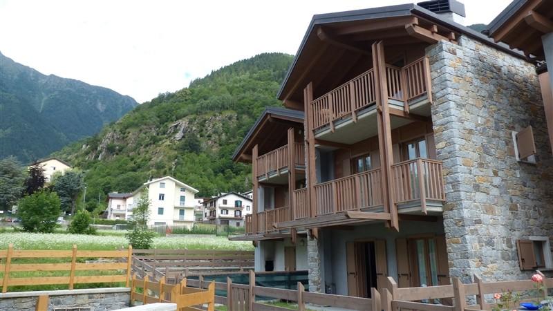 Apartment in Sondalo