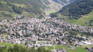 Immobiliare Sassella …a Bormio dal 1967
