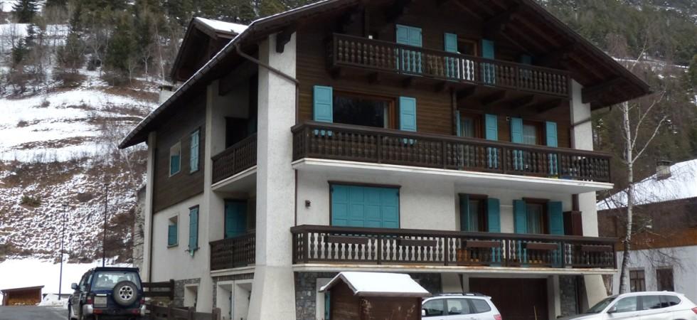 Appartamento in affitto a Piandelvino, trilocale molto bello