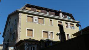 Appartamento in centro Bormio con 2 camere