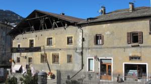 Agenzia immobiliare Sassella  a Bormio