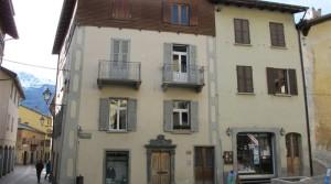 Appartamento in affitto a Bormio, monolocale