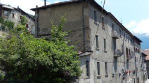 Appartamento in affitto a Bormio, bilocale