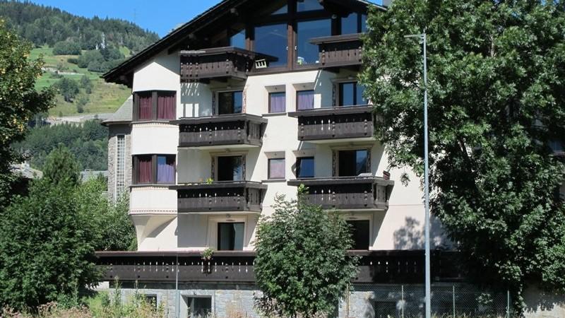 Appartamento in affitto/vendita a Bormio, trilocale