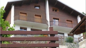 Appartamento in vendita a Bormio, quadrilocale