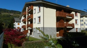 Apartment in Bormio, Confinale Street