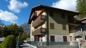 Apartment in Bormio, Sertorelli Street