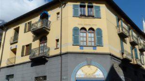 In affitto in centro Bormio, grazioso monolocale ristrutturato