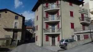 Apartments in Piatta