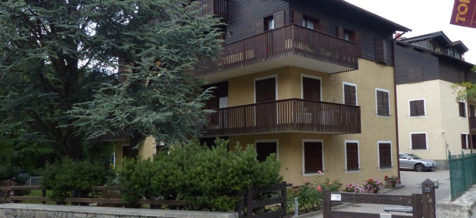 Appartamento centro Bormio, in zona residenziale