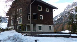 Appartamento zona Bagni nuovi, con 2 camere