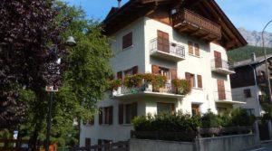Appartamento a Bormio vicino alle piste da sci