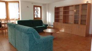 Appartamento a Cepina, con 2 camere da letto, primo piano