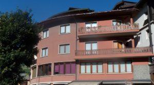Appartamento in affitto con 3 camere in centro Bormio