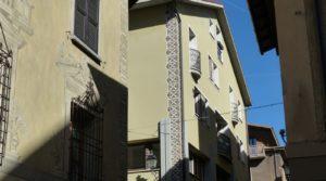 Appartamento in vendita ed in affitto in centro Bormio, trilocale