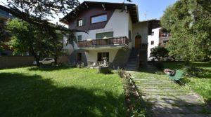 Appartamento con 3 camere in casa privata a Bormio